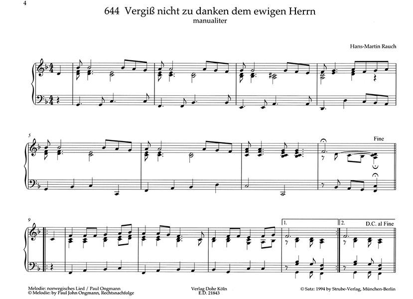 Ist eg nicht ein wort noten nur 665 liebe Hochzeitsmusik